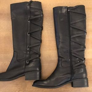 BCBG black boot